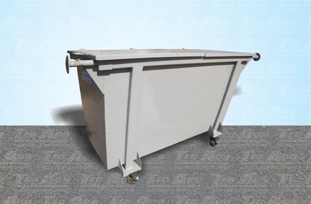 Container para resíduos